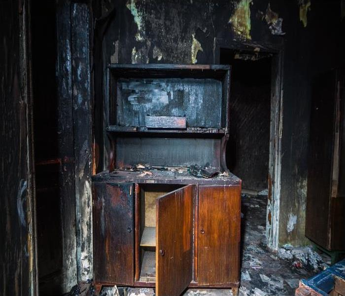 Fire Damage Our Experts Can Handle All Levels Of Fire Damage In Your Chicago Home