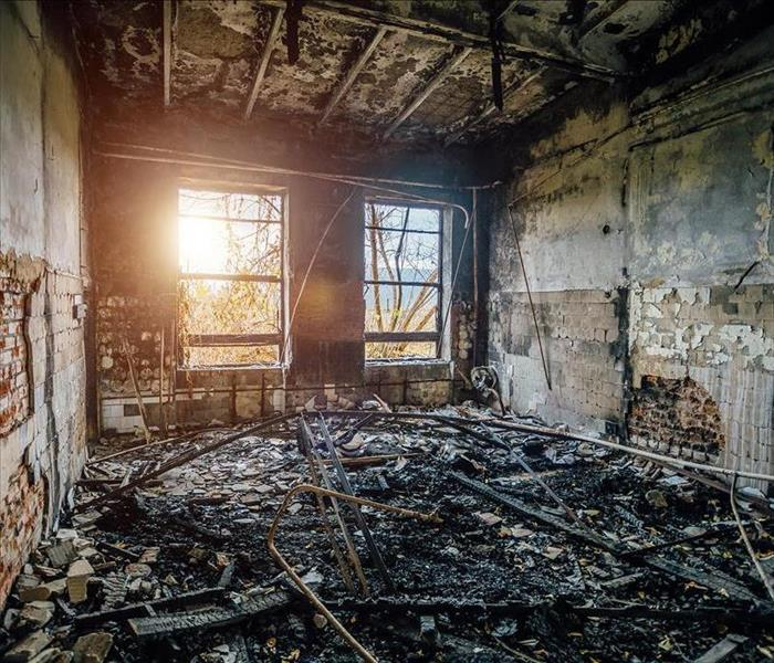 Fire Damage Speed And Quality Of Recovery Equally Important When Fire Damages Your Chicago Home