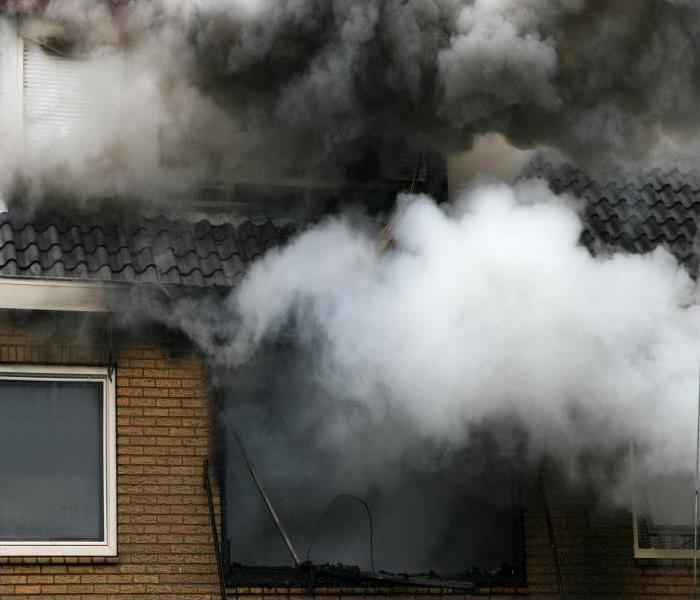 Fire Damage Making The Claims Process Efficient After Fire Damages In Your Chicago Home