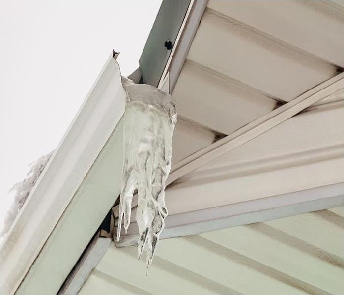 Storm Damage Roof And Gutter Damage Can Lead To Flooding In Your Chicago Home