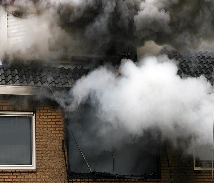 Fire Damage Why Smoke Is So Difficult To Remove In Your Chicago Property