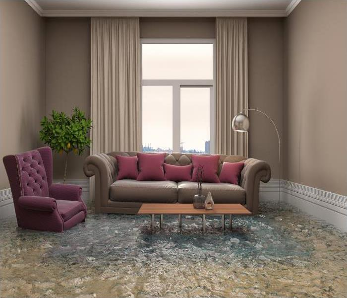 Storm Damage Flood Damage Restoration Options For Your Chicago Home